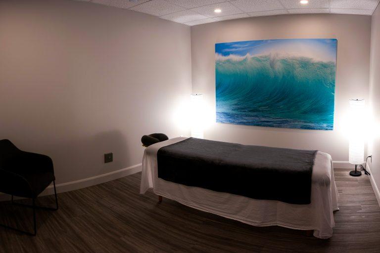 Treatment room 3